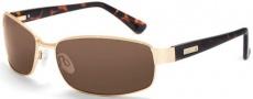 Bolle Delancey Sunglasses Sunglasses - 11301 Shiny Gunmetal / TNS