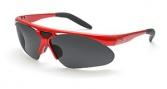 Bolle Parole Sunglasses Sunglasses - 11441 Red / TNS Gunmetal