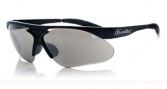 Bolle Parole Sunglasses Sunglasses - 1754201524 Matte Black / A-SES Lens
