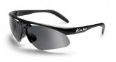 Bolle Vigilante Sunglasses Sunglasses - 0752201500 / Matte Black / T-Standard Lens Set