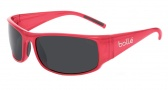Bolle Prince Sunglasses Sunglasses - 11272 Metallic Red / TNS
