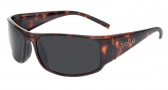 Bolle Prince Sunglasses Sunglasses - 11271 Dark Tortoise / TNS