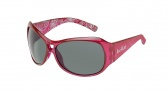 Bolle Sarah Sunglasses Sunglasses - 11717 Shiny Purple / White / TNS