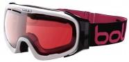 Bolle Fathom Goggle  Goggles - 20544 Shiny White / Vermillon Gun