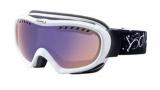 Bolle Simmer Goggles Goggles - 20687 White Graffiti Aurora