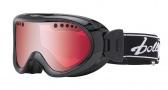 Bolle Nebula Goggles Goggles - 20695 Shiny Black Vermillon Gunmetal