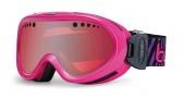 Bolle Nebula Goggles Goggles - 20985 Shiny Pink Stripes / Vermillion Gunmetal