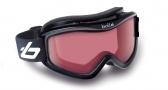 Bolle Mojo Goggles Goggles - 20571 Shiny Black / Vermillon