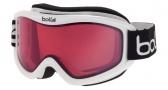 Bolle Mojo Goggles Goggles - 20574 Shiny White / Vermillion