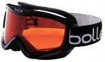 Bolle Mojo Goggles Goggles - 20569 Shiny Black / Citrus
