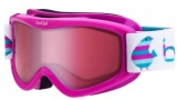 Bolle Amp Goggles Goggles - 21102 Pink Birds / Vermillon