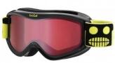 Bolle Amp Goggles Goggles - 21105 Black Robot / Vermillon