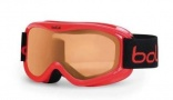 Bolle Amp Goggles Goggles - 21017 Red Jump / Citrus