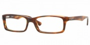 Ray-Ban RX 5178 Eyeglasses Eyeglasses - 2144 Havana