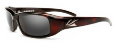Kaenon Beacon Sunglasses Sunglasses - Tortoise / G-12
