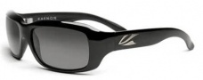 Kaenon Bolsa Sunglasses Sunglasses - Black / G-12