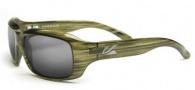 Kaenon Bolsa Sunglasses Sunglasses - Seaweed / G-12