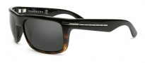 Kaenon Burnet Sunglasses Sunglasses - Black Tortoise / G-12