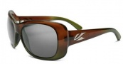 Kaenon Eden Sunglasses Sunglasses - Tobacco Olive Fade / G-12