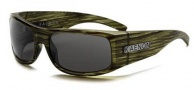 Kaenon Gauge Sunglasses Sunglasses - Black / G-12