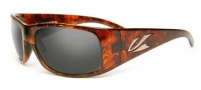 Kaenon Jetty Sunglasses Sunglasses - Havana / G-12