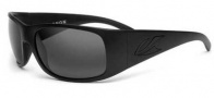 Kaenon Jetty Sunglasses Sunglasses - Matte Black / G-12