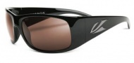Kaenon Jetty Sunglasses Sunglasses - Black / C-12