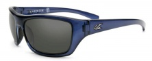 Kaenon Kanvas Sunglasses Sunglasses - Liquid Titanium / G12