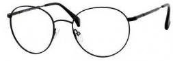 Giorgio Armani 792 Eyeglasses Eyeglasses - 0003 Matte Black