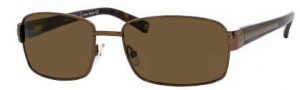 Carrera Airflow Sunglasses Sunglasses - 6ZMP Shiny Bronze / VW Bronw Polarized Lens