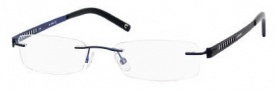 Carrera 7508 Eyeglasses Eyeglasses - 0DN1 Satin Black Blue