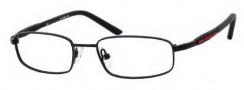 Carrera 7516 Eyeglasses Eyeglasses - 091T Black