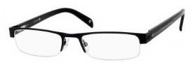 Carrera 7519 Eyeglasses Eyeglasses - 0TZ7 Matte Black