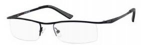 Carrera 7538 Eyeglasses Eyeglasses - 091T Black Semi Shiny