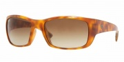 Ray-Ban RB4149 Sunglasses Sunglasses - 803/51 Yellow Havana / Crystal Brown Gradient