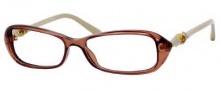 Gucci GG 3147 Eyeglasses Eyeglasses - 0RLD Brown Beige