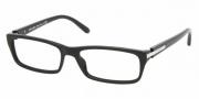 Prada PR 05NV Eyeglasses Eyeglasses - RWX1O1 Tortoise-Honey