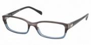 Prada PR 07NV Eyeglasses Eyeglasses - ACF1O1 Goatee Black