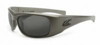 Kaenon Klay Sunglasses Sunglasses - Titanium / G12