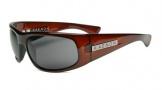 Kaenon Lewi Sunglasses Sunglasses - Tobacco / G-12