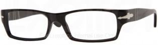 Persol PO 2857V Eyeglasses Eyeglasses - 95 Black