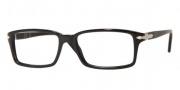Persol PO 2880V Eyeglasses Eyeglasses - 95 Black