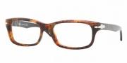 Persol PO 2894V Eyeglasses Eyeglasses - 95 Black