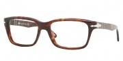 Persol PO 2895V Eyeglasses Eyeglasses - 24 Havana