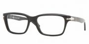 Persol PO 2895V Eyeglasses Eyeglasses - 95 Black