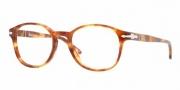 Persol PO 2945V Eyeglasses Eyeglasses - 106 Light Havana