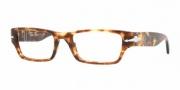 Persol PO 2971V Eyeglasses Eyeglasses - 919 Spotted Dark Havana