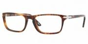 Persol PO 2972V Eyeglasses Eyeglasses - 108 Light Havana