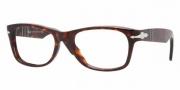 Persol PO 2975V Eyeglasses Eyeglasses - 24 Havana