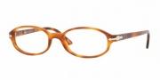 Persol PO 2980V Eyeglasses Eyeglasses - 96 Light Havana